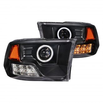 buy Anzo Headlights cheap for 2015 RAM 1500 TRUCK low price