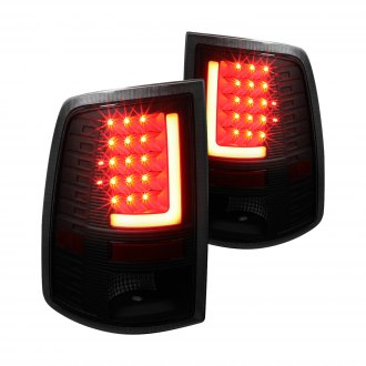 buy Fiber Optic Taillights cheap for 2015 RAM 1500 TRUCK low price