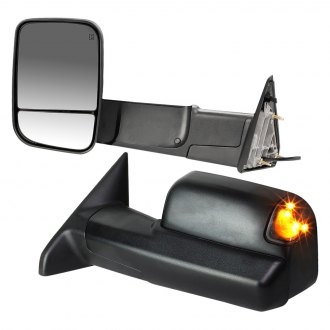 buy Towing Mirrors cheap for 2015 RAM 1500 TRUCK low price