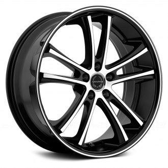 buy Asanti Wheels cheap for 2015 RAM 1500 TRUCK low price