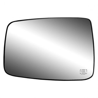 buy Glass Mirrors cheap for 2015 RAM 1500 TRUCK low price