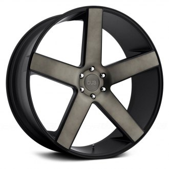 buy DUB Wheels cheap for 2015 RAM 1500 TRUCK low price