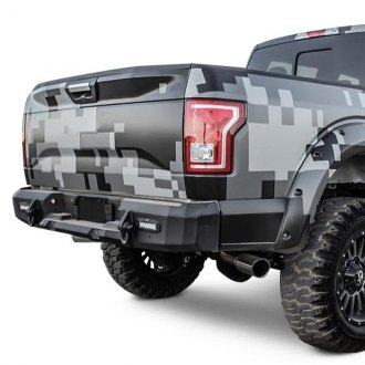buy Off Road Rear Bumpers cheap for 2015 RAM 1500 TRUCK low price