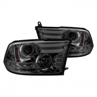 buy Custom Headlights cheap for 2015 RAM 1500 TRUCK low price